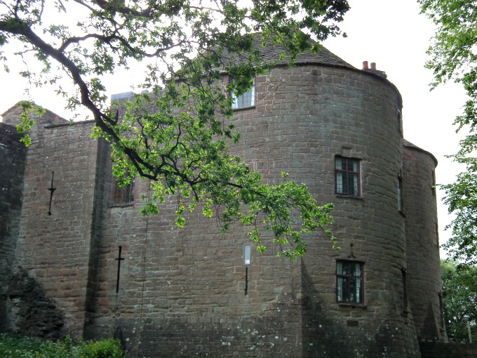 St Briavels Castle, YHA