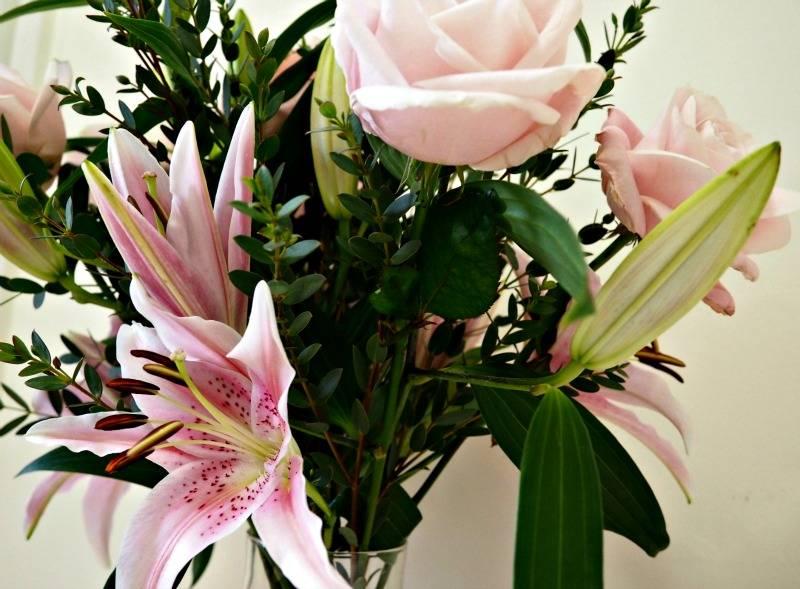 Debenhams Bouquet