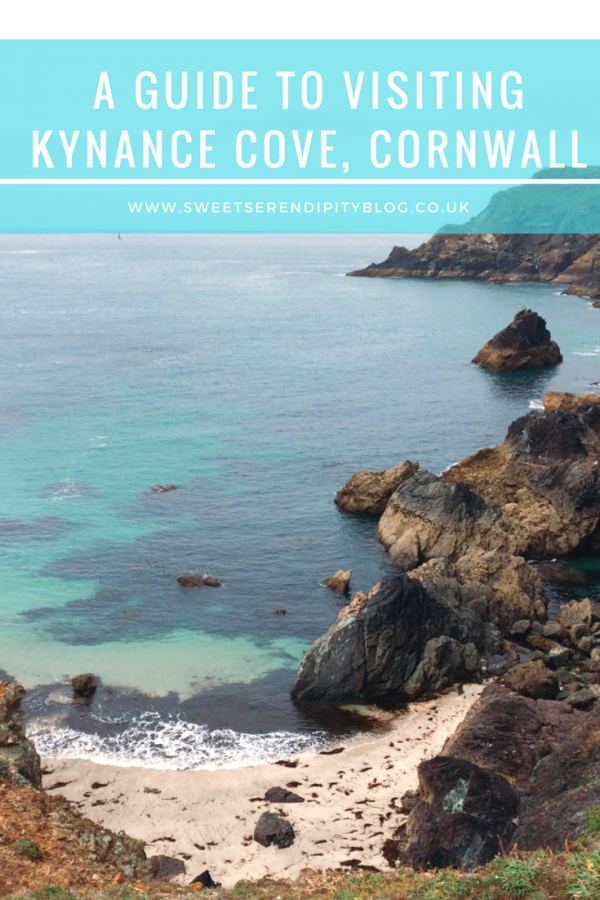 A Guide to Visiting Kynance Cove, Cornwall