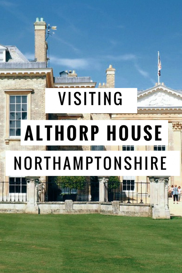 A Quick Guide To Visiting Althorp House Northamptonshire