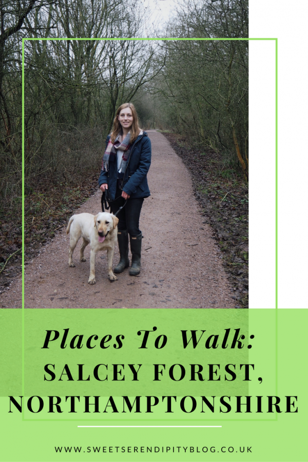 Salcey Forest Pinterest Graphic