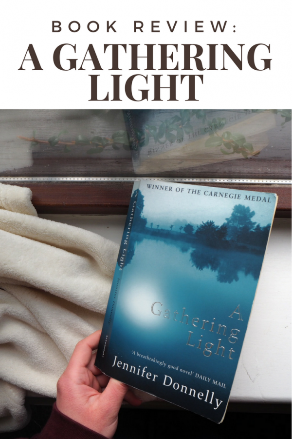 A Gathering Light Book Review