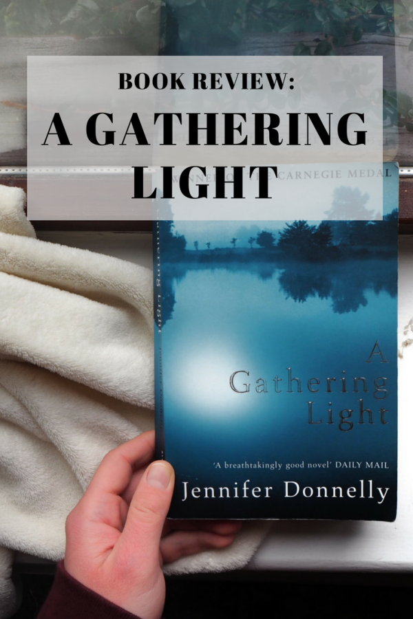 A Gathering Light by Jennifer Donnelly