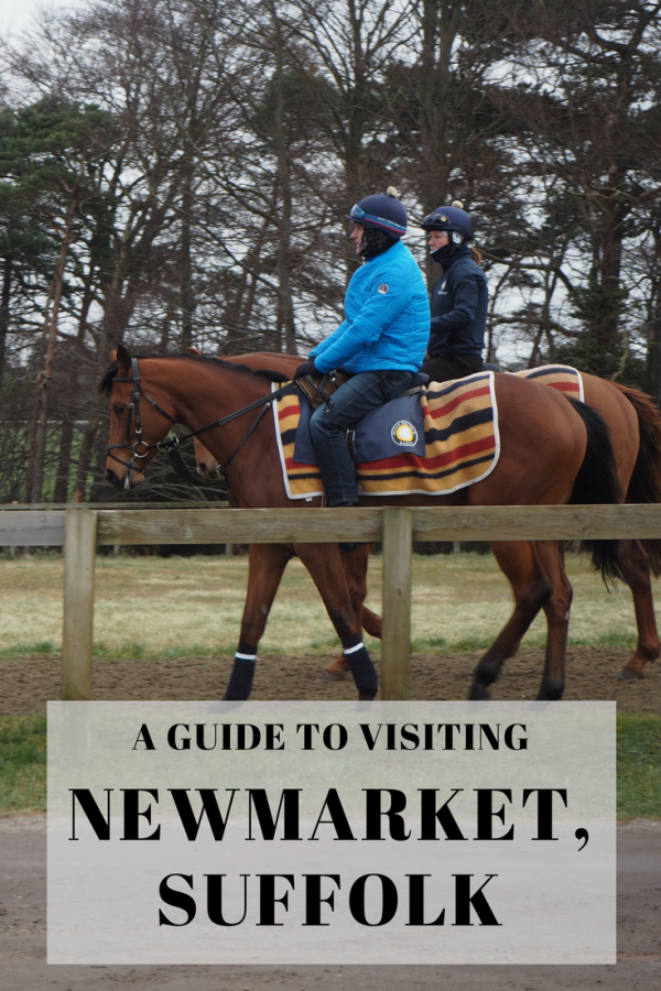 A guide to visiting Newmarket, Suffolk