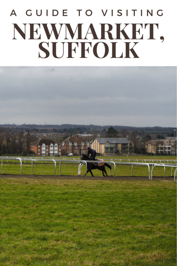a guide to visiting Newmarket