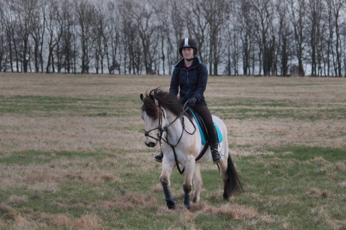 Horse Riding To Keep Fit With Decathlon