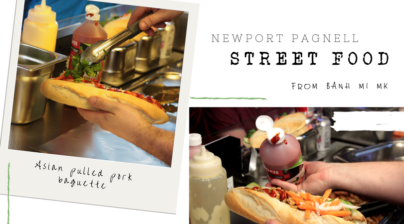 newport pagnell street food banh mi mk baguettes