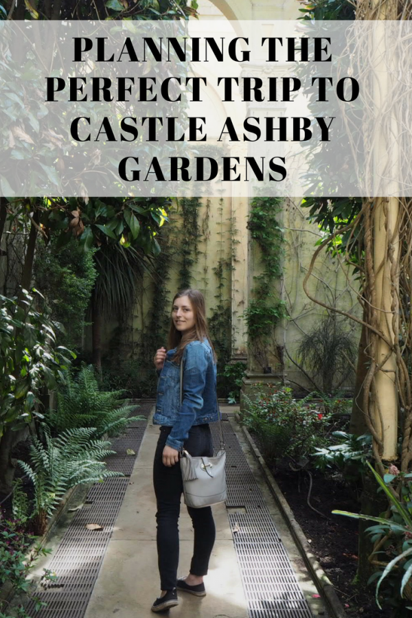 Planning the perfect trip to Castle Ashby Gardens