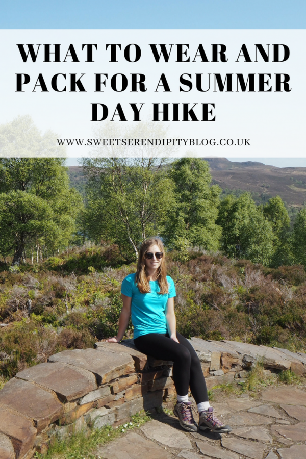 Are you unsure on what you should be wearing for a summer day hike in the UK? This guide will help clear things up for you so that you can get out onto the trails in comfort.