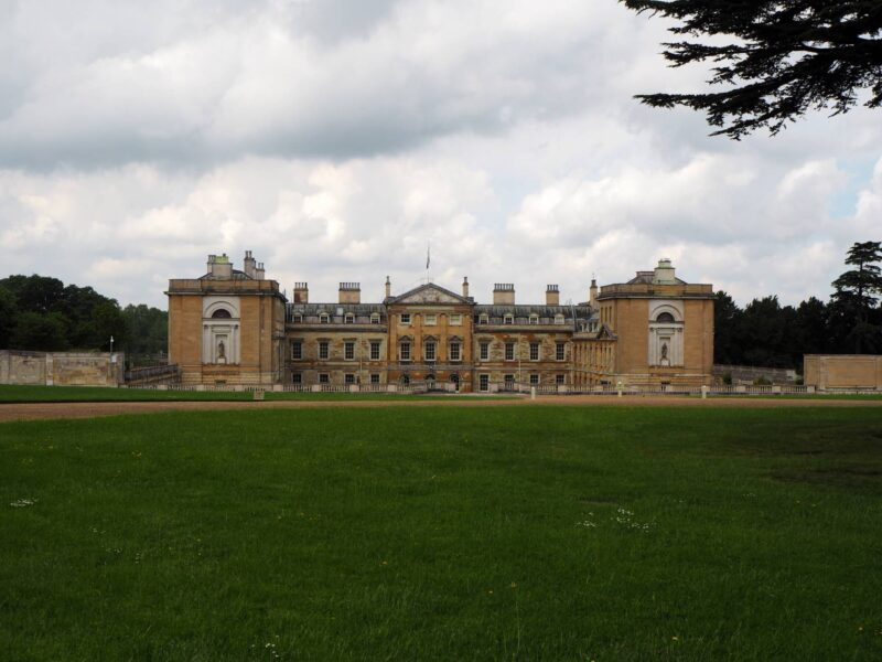Visiting Woburn Abbey and Gardens