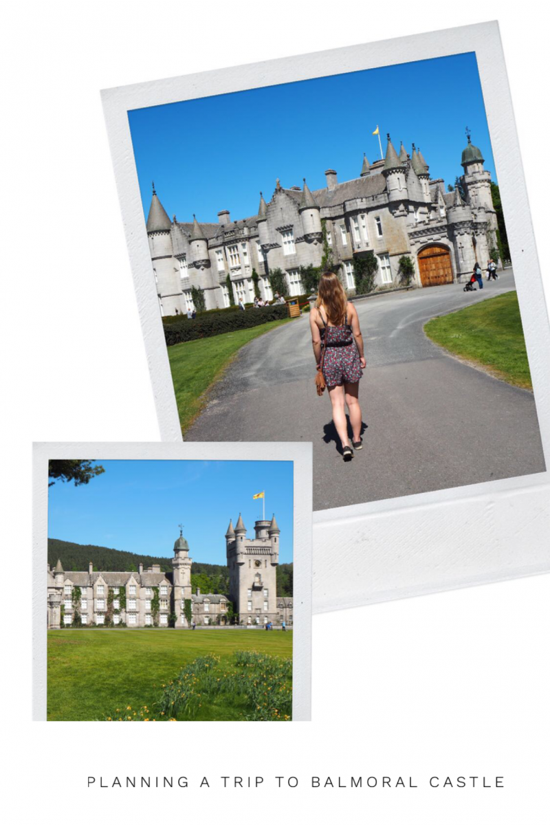 Tips and tricks for planning a visit to Balmoral Castle