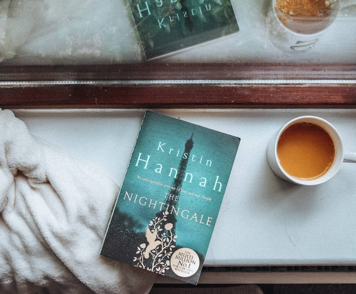 Kristin Hannah's The Nightingale