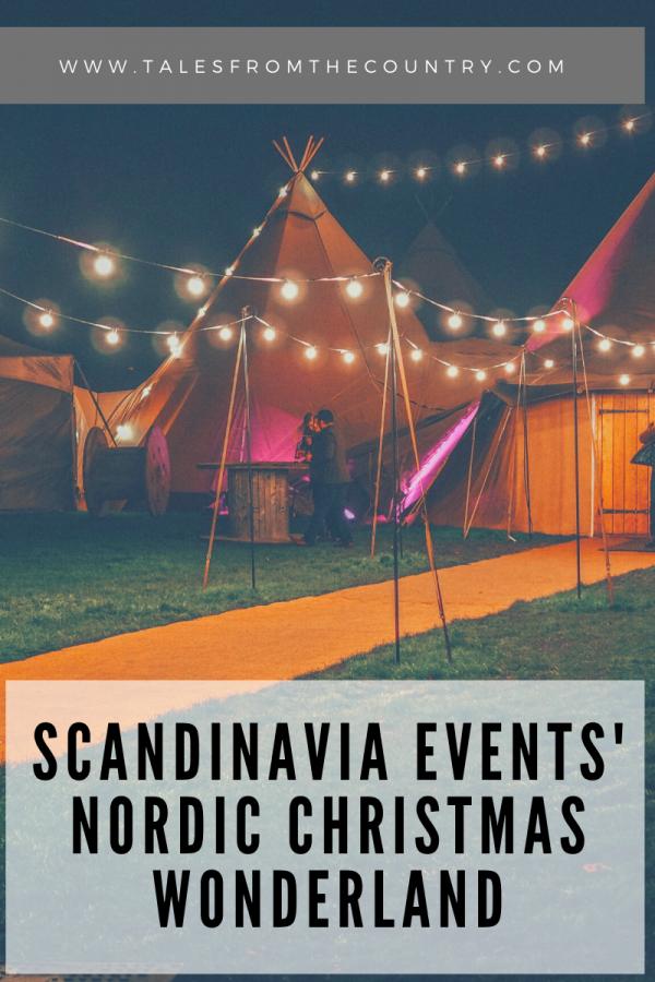 Scandinavia Events Nordic Christmas Wonderland