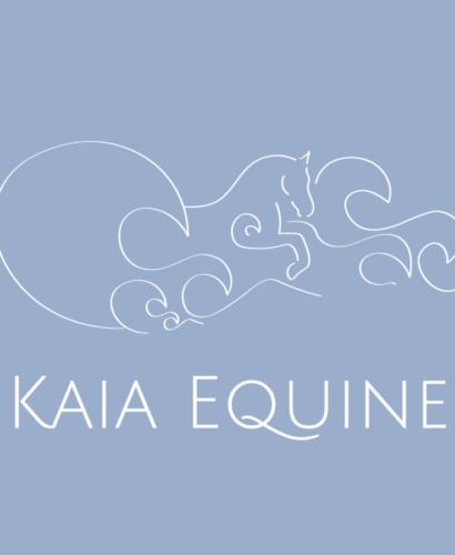 Kaia Equine's logo