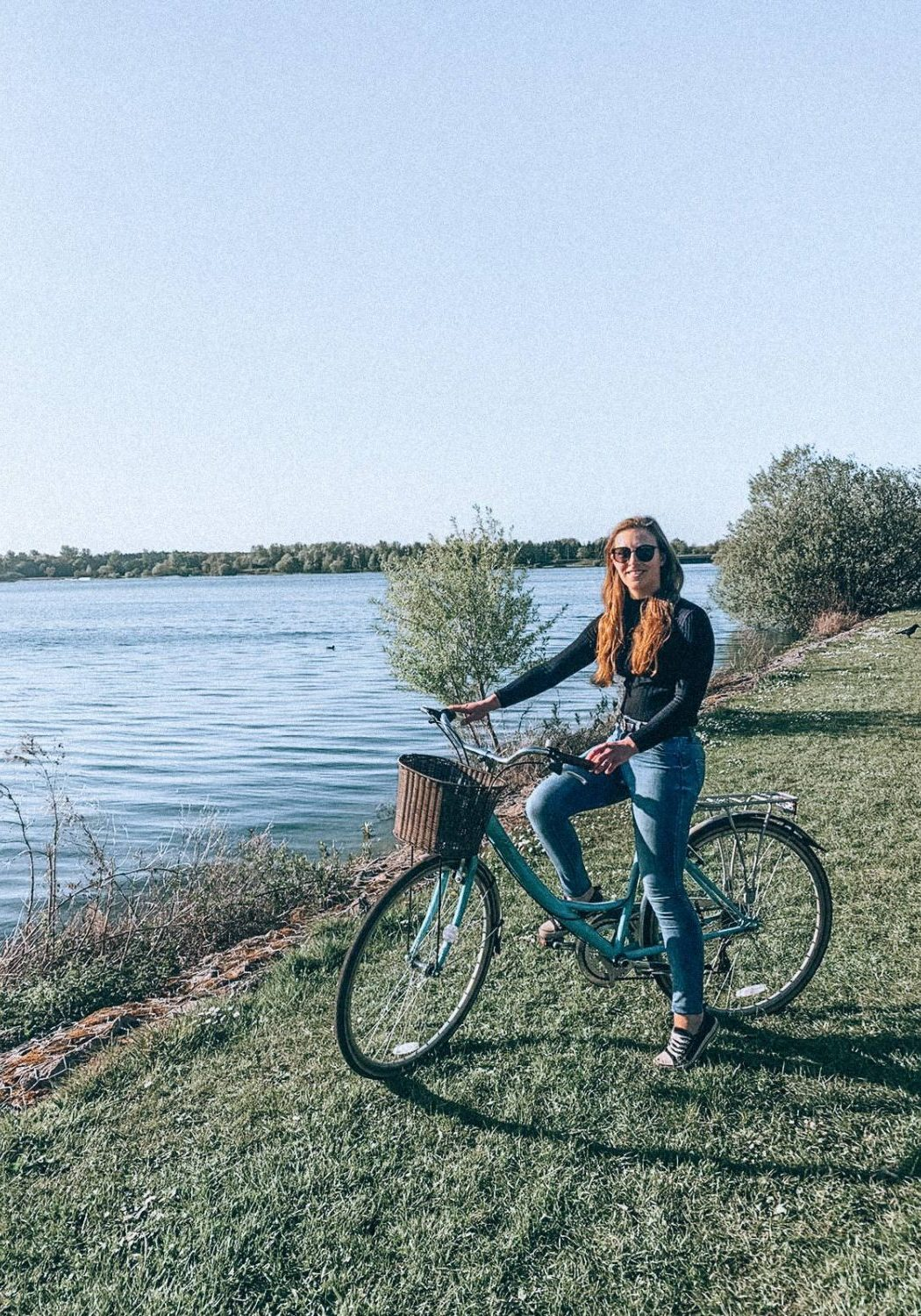 Tales from the Country - Bike ride in the countryside
