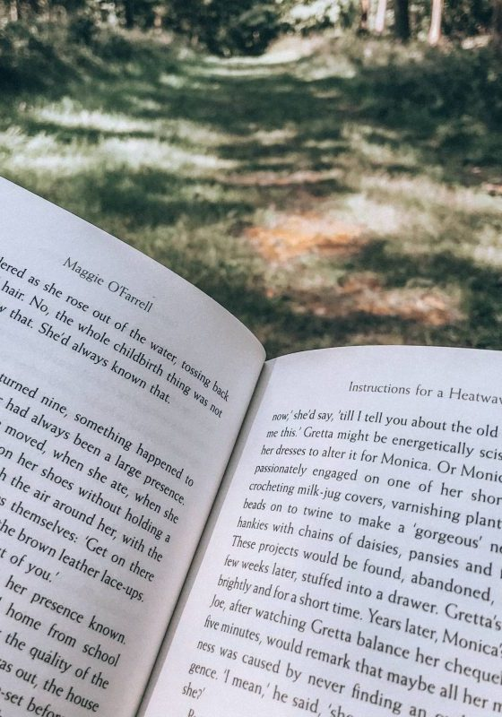Tales from the Country - Book Reviews
